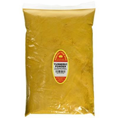 Marshalls Creek Spices Family Size Refill Turmeric Powder, 32 ounces
