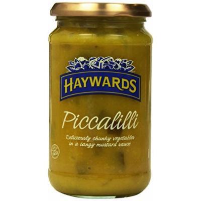 Hayward's Piccalilli - 16.2oz (460g)