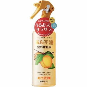 YANAGIYA , Hair Treatment , ANZU (Apricot) Oil Hair Lotion for Shine Moist 170ml