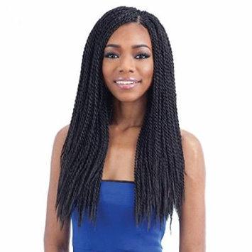 LONG SENEGAL TWIST (30) - Freetress Crochet Bulk Braiding Hair