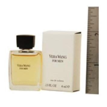VERA WANG by Vera Wang for MEN: EDT .13 OZ MINI (note* minis approximately 1-2 inches in height)