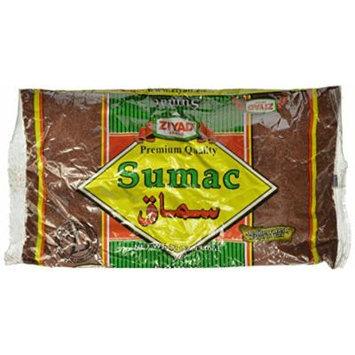 Ziyad Premium Quality Sumac Medierranean Seasoning, 12 Ounce