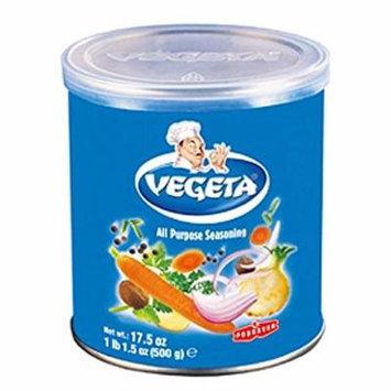 Vegeta Gourmet Seasoning Tin 17.5 OZ