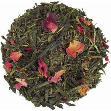 Loose Organic Tea - Sencha Kyoto Cherry Rose Festival Green Tea - 16oz