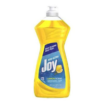JOY DISH DETERGENT ORIGINAL 14 OZ