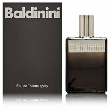 Baldinini by Schapparelli Pikenz for Men 3.38 oz Eau de Toilette Spray