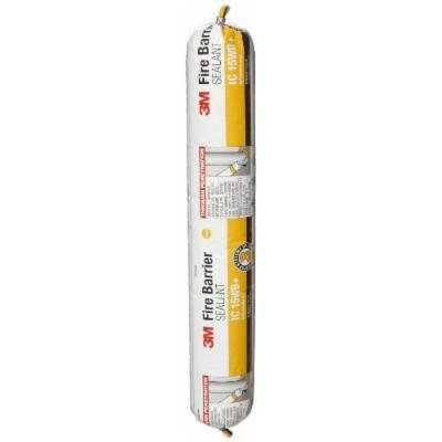 3M IC 15WB+ 20 Oz. Fire Barrier Sealant (Pack of 1)