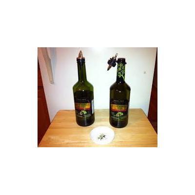 Trader Joe's Premium Extra Virgin Olive Oil 32 Oz