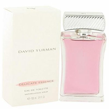 David Yurman Delicate Essence by David Yurman Eau De Toilette Spray 3.4 oz for Women