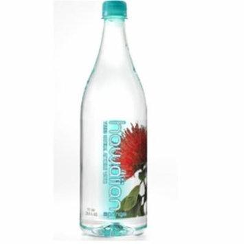 Hawaiian Springs Artesian Water, 25.36-Ounce (Pack of 15)