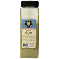 Spice Appeal Thyme Ground, 12 Ounce