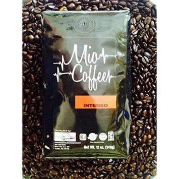 Mio Coffee - Intenso Whole Bean Coffee ; 12oz