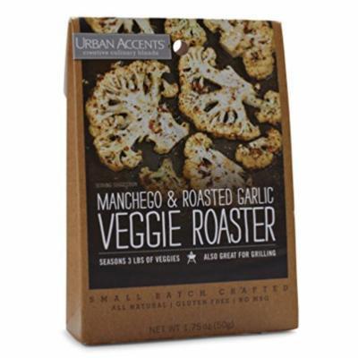 Urban Accents Manchego & Roasted Garlic Veggie Roaster