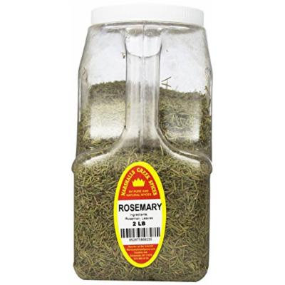 Marshalls Creek Spices Rosemary, XX-Large, 2 Pound