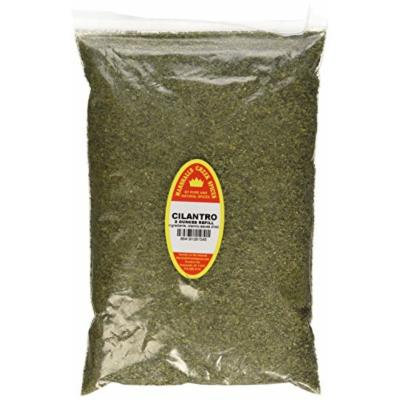 Marshalls Creek Spices Family Size Refill Cilantro, 8 Ounces