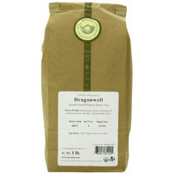 The Tao of Tea Dragonwell, 1-Pounds
