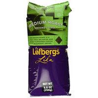 Lõfbergs Lila Medium Roast Ground Coffee 2 Packs X 8.8oz/250g