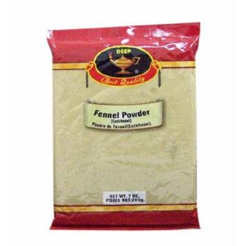 Deep Fennel Powder 7.0oz