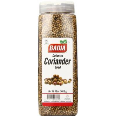 Badia Coriander Seed, 12 Ounce
