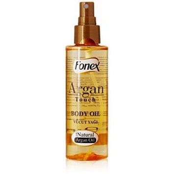 Fonex Body Oil, Argan Touch