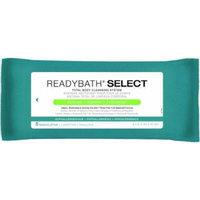 Medline ReadyBath Basics, Scented Washcloths, Case: 30 (8)
