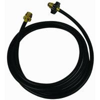 GrillPro 80010 10-Foot LP Hose Adapter