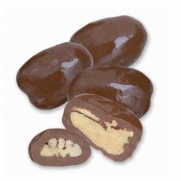 Albanese Milk Chocolate Brazil Nuts, 1LB