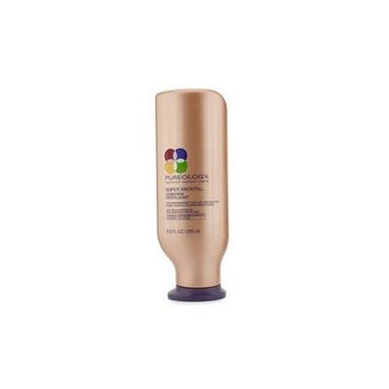 Hair Care - Pureology - Super Smooth Condition (For Unmanageable Colour-Treated Hair) (New Packaging) 250ml/8.5oz