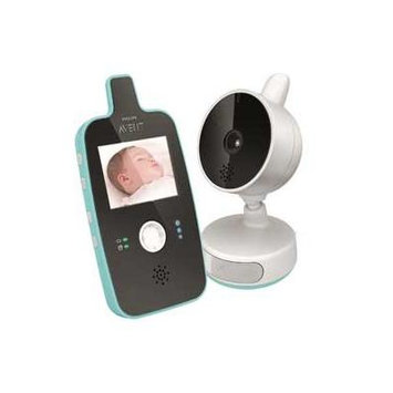 Philips AVENT SCD603/01 Digital Video Baby Monitor.