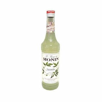 Monin - Jasmin Syrup - 700ml