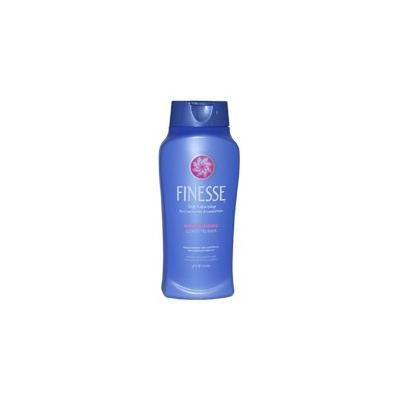 Self Adjusting Moisturizing Conditioner by Finesse for Unisex - 24 oz Conditioner