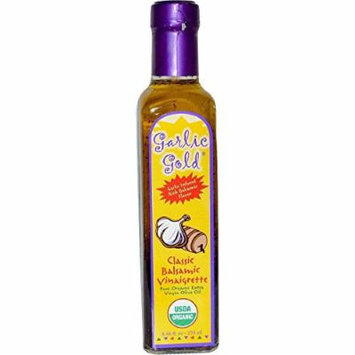 Garlic Gold Classic Balsamic Vinaigrette (2 pack)