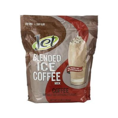 Jet Blended Ice Coffee Mix Coffee- 3lb Bag