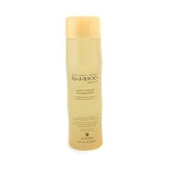 Bamboo Smooth Anti-Frizz Shampoo - Alterna - Bamboo - 250ml/8.5oz