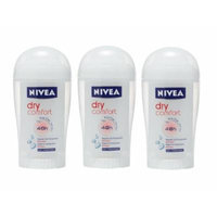 NIVEA Dry Comfort for Women 48 Hr Deodorant Stick
