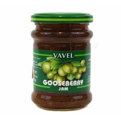 Vavel Gooseberry Jam (280g/9.87oz)