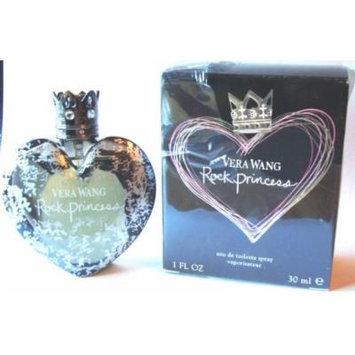 Vera Wang Rock Princess Eau De Toilette Spray 1 fl oz