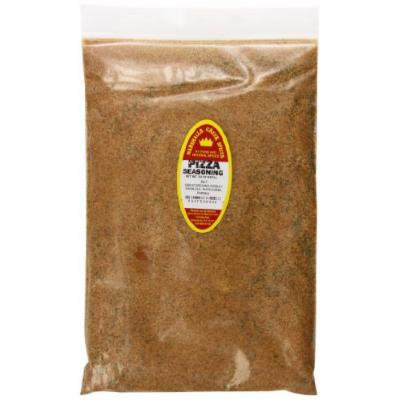 Marshalls Creek Spices Refill Pouch Pizza Seasoning, XL, 30 Ounce