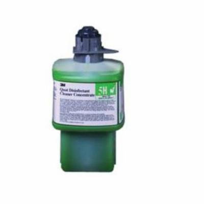 3M 70071126406 Cleaner Disinfectant Quat Twist N Fill Gray 5H