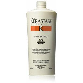 Bain Satin #2 Dry Shampoo, 34oz