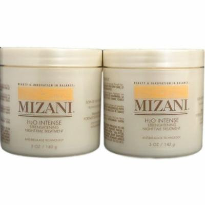 Mizani H2O Intense Night Time Treatment 5 oz (Pack of 2)