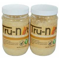 Tru-Nut Powdered Peanut Butter 2 Pack Original