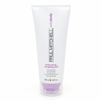 Paul Mitchell Extra-Body Sculpting Gel 6.8 fl oz (200 ml)