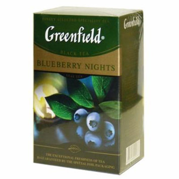 Greenfield Black Tea