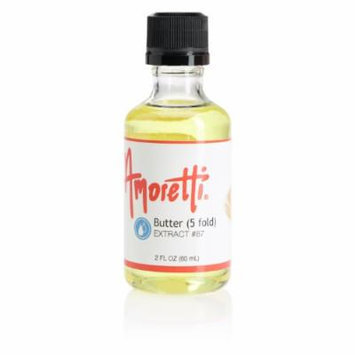 Amoretti Butter Extract, 2 Ounce