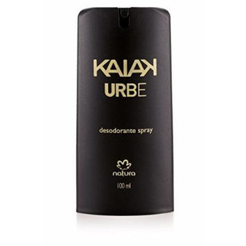 Natura Kaiak Urbe Deodorant Spray (Desodorante Spray) 100ml