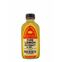 Marshalls Creek Spices Extract, Pure Lemon, 8 Ounce