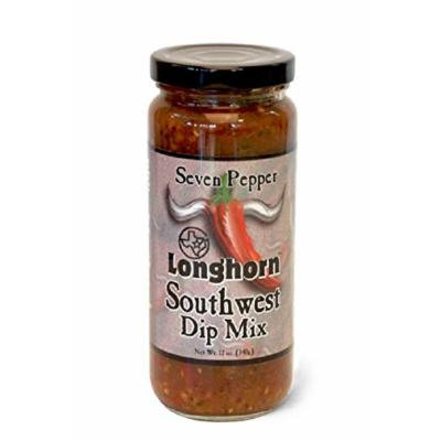 Longhorn Southwest Dip Mix, 12 Ounce
