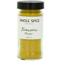 Whole Spice Turmeric Powder, 1.9 Ounce