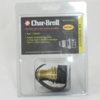 Char-Broil Grill Parts Type 1 Adapter